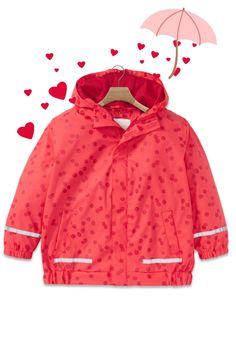Damit deine Kleinen perfekt durch den Aprill kommen.  #kindermode #kidsfashion #kinderkleding  #regenbekleidung #kinder - Regenjacke 7,99 € Kind Mode, Hoodies, Sweaters, Fashion, Chic, Jackets, Moda, Sweatshirts, Fashion Styles