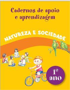 Através desta postam você poderá fazer download de um excelente material criado pela Secretaria de Educação de São Paulo. Este material é bastante rico, tenho certeza que você irá gostar. ENSINAR AS CRIANÇA SOBRE…