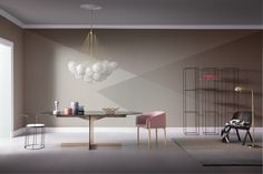 <p>In love with these two very on Trend interior editorial by Italian photographer Beppe Brancato for Living. He is someone who firmly believes in the objectivity of oneself behind the camera who look