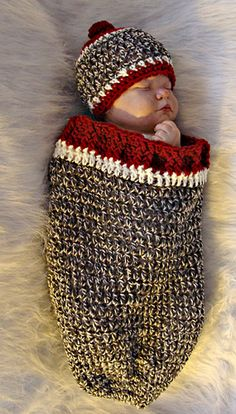crochet sock monkey inspired_cocoon - pattern for sale.
