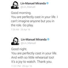 See this Instagram photo by @lin.manuel_miranda • 552 likes