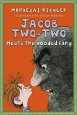 Jacob Two-Two says everything twice. He is convicted of insulting a grown-up and is exiled to Slimers' Isle--a nightmarish prison guarded by scary creatures.   FIC RIC