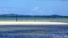 Barra do Paraguaçu, Salinas da Margarida (BA)