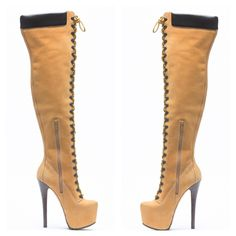 Trends For > Timberland Boots For Women With Heels