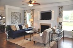 84 best Home Decor images on Pinterest | Living room interior ...