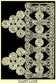 Free Victorian Crochet Pattern - I can't wait to try this