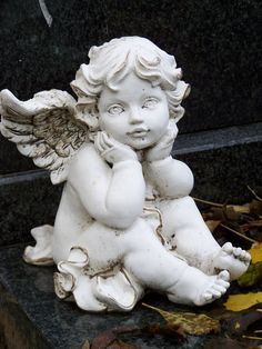 little Angel in Roermond, Netherlands