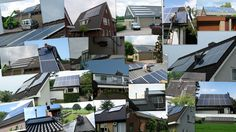 Crowd-solarizing. Collective of Dutch gamechangers bought 10 MW unsubsidized solar panels. Mine too!