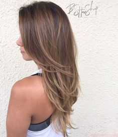 Long layered hair is beautiful, Need to find layered haircuts inspiration? See our list of 90 stunning layered haircuts&hairstyles for long hair now. hair 2020 90 Best Long Layered Haircuts - Hairstyles For Long Hair 2020 Thin Hair Cuts, Long Thin Hair, Long Cut, Long Layered Hair Wavy, Medium Layered, Thick Hair, Face Shape Hairstyles, Bob Hairstyles For Fine Hair, Amazing Hairstyles