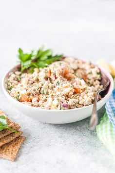 Affordable Canned and Smoked Salmon Rillettes is delicious, elegant and easy to prepare. Perfect to serve as an appetizer for a fancy dinner or family brunch Recipe Using Hard Boiled Eggs, Salmon Rillettes, Canned Salmon Recipes, Cooking Onions, Mustard Salmon, Smoking Recipes, Smoked Salmon, Salmon Appetizer, Brunch