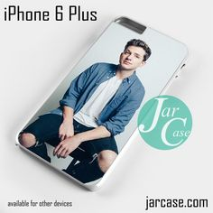 Charlie Puth 13 Phone case for iPhone 6 Plus and other iPhone devices