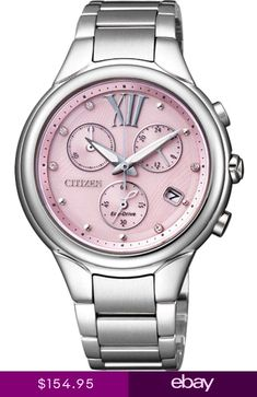 d57bcdddd80bd Ladies citizen watches. Look good with a wonderful wristwatch. Countless  different types of wrist