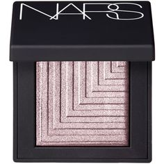 NARS Dual-Intensity Eye Shadow (¥3,500) ❤ liked on Polyvore featuring beauty products, makeup, eye makeup, eyeshadow, beauty, eyes, beauté, sycorax, shadow brush and eye shadow brush