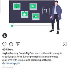 CreateMyQuiz.com is on the rise!