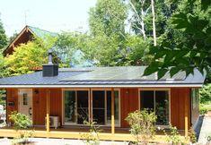 vol.2 Garage Doors, Outdoor Decor, House, Home Decor, Home, Haus, Interior Design, Home Interior Design, Houses