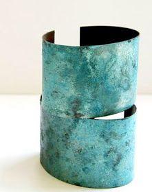 Secret Life of Jewelry - A Universe of Handcrafted Art to Wear: Exploring Wabi Sabi - Mariko Sumioka Jewelry
