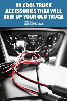 Toyota Trucks, Lifted Trucks, Chevy Trucks, Pickup Trucks, Ram Trucks, Cool Truck Accessories, F 150 Accessories, Toyota Truck Accessories, Vehicle Accessories