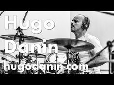 Top Drummer Hugo Danin Gives You Private Lessons | My Drum Lessons. Hugo Danin gives you a masterclass in drums in Leeds.