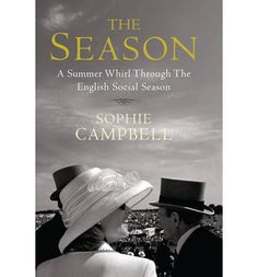 Sophie Campbell sets out to tackle the Season and in its history, by examining why it arose, how it has evolved, and where it is going.