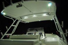 57725 boat-parts 4 Pcs White LED Boat Light Waterproof 12v Deck Storage Kayak Bow Trailer Bass  BUY IT NOW ONLY  $35.0 4 Pcs White LED Boat Light Waterproof 12v Deck Storage Kayak Bow Trailer Bass... Led Boat Lights, Deck Storage, Ebay Auction, Boat Parts, White Lead, Kayaking, Bass, Kayaks, Lowes