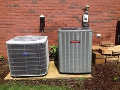 Carrier and amana condensers - http://www.hvac-hacks.com/carrier-and-amana-condensers/