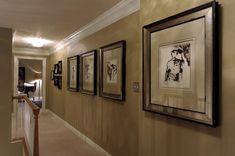 Corridor Decoration