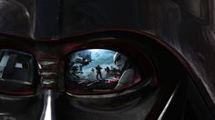 Download Star Wars Battlefront Darth Vader Wallpaper 1920x1080