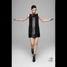 #bailey44 #marinamall #greenbird #couture #abudhabi #abudhabistyle #abudhabifashion #abudhabistyle #dubai #dubaifashion #dubaistyle #womenswear #fall2013 #winter2014 #fw2014 #prefall #pixie #fashionista #babydoll #pixiedress #littleblackdress #cocktaildress #blackcocktaildress #leatherdress #sleeveless #mod #modfashion #modcut #moddress #modcut