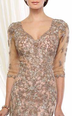Ivonne D 216D52 Dress - NewYorkDress.com