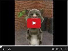 Życzenia urodzinowe dla niej - SmieszneFilmy.net Funny Happy Birthday Wishes, Happy Birthday Greetings, Good Morning Prayer, Morning Prayers, Beautiful Gif, Animals And Pets, Funny Quotes, Animation, Gifs