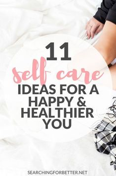 11 ideas to improve your mental health! A list of simple & things to do to yourself more! This is emotional advice for and to help you feel less stressed, healthier & happier. Coaching, Health Cleanse, Self Care Activities, Self Development, Personal Development, Love Tips, Self Care Routine, Positive Mindset, Wellness Tips