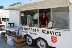 April 10th is Salvation Army Founders' Day! Find out more information at https://www.checkiday.com.