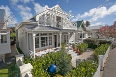 Herne Bay, Auckland. Propertypics. Property, House and Real Estate Photography.