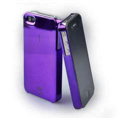 Zero Iridium Case Violet now featured on Fab. I LOVE it!!!