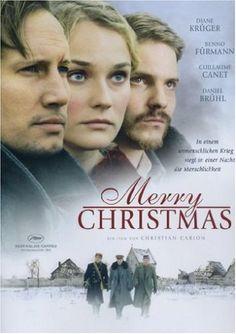 Joyeux Noel (Merry Christmas) Diane Kruger (Actor), Benno Fürmann (Actor). Import. Pal DVD.