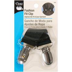 Dritz Fashion Fit Clip -