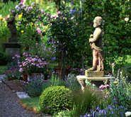 Wemyss Castle Gardens, Scotland