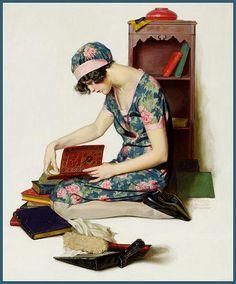 'Memories' (c.1920s)