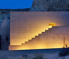Take Me There: Amangiri Resort, Utah - LA76 Travel Blog