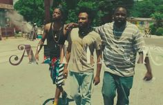 Donald Glover's Atlanta series gets premiere date and trailer