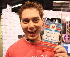 Lasercorn is really crazy but thats what makes him super awesome.