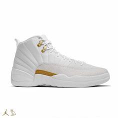859f9e63883e Air Jordan 12 OVO White 2016 - Sneaker Bar Detroit Drake Ovo Jordans