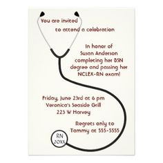 Bulletin Board Graduation Announcement   Graduation