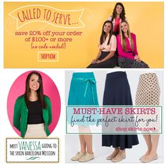 Sister Missionary Fashion Just a cute website for modest clothes