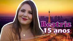 Retrospectiva Animada de 15 Anos da Beatriz. Homenagem a Debutante Beatriz com apresentação de fotos, a edição de vídeo foi elaborada incluindo animações, músicas favoritas, legendas e muito mais.