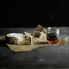 Recipe Friday: Pickled Blueberries