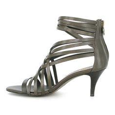 Chaussure Ash ESCAPE Gris, chaussure femme