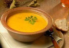 Curried Pumpkin Soup by WearEver
