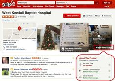 """Yelp Awards Noncompliant Patient for """"Checking In"""" to Same Hospital Room 198 Times in 2015 - http://gomerblog.com/2016/03/yelp-hospital/?utm_source=PN&utm_campaign=DIRECT -"""