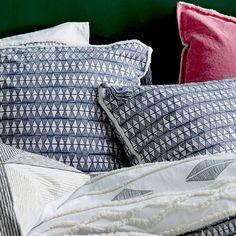 Oxhaca Quilt Cover Set | Pillow Talk